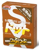 Презервативы Sagami Feel Up
